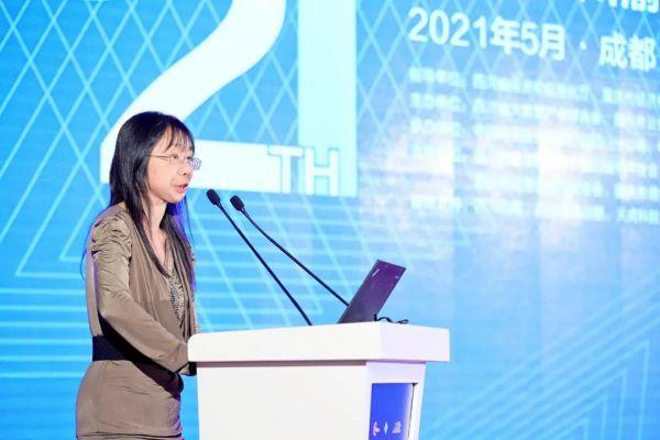 四川省信息化工作办公室专职副主任陈文涛